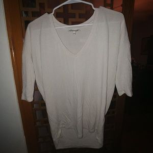 Express cotton blouse